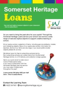 Loans leaflet 2016-side 1