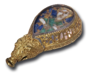 The Alfred Jewel 1