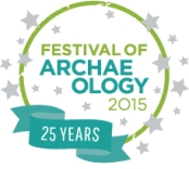 Festival of Archaeology 2015