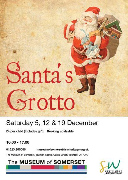 Santa poster 2015