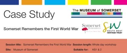 Case study WW1-1