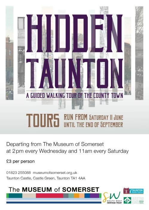 Hidden tours