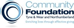 Comm-Found-Logo-Process