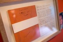 Draft manuscripts, notebooks and correspondence
